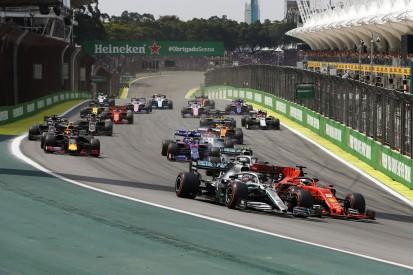 Sao Paulo statt Rio: FIA bestätigt Formel-1-Kalender 2021