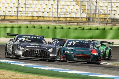 20 Autos von fünf Marken: Gerhard Bergers Ziele für die DTM 2021
