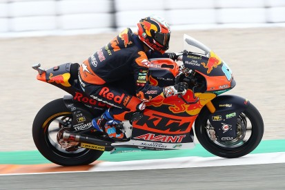 Valencia Moto2: Martin wins thriller, Bastianini extends points lead