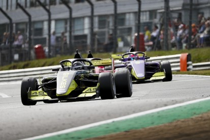 W Series to join F1 support bill at eight races in 2021