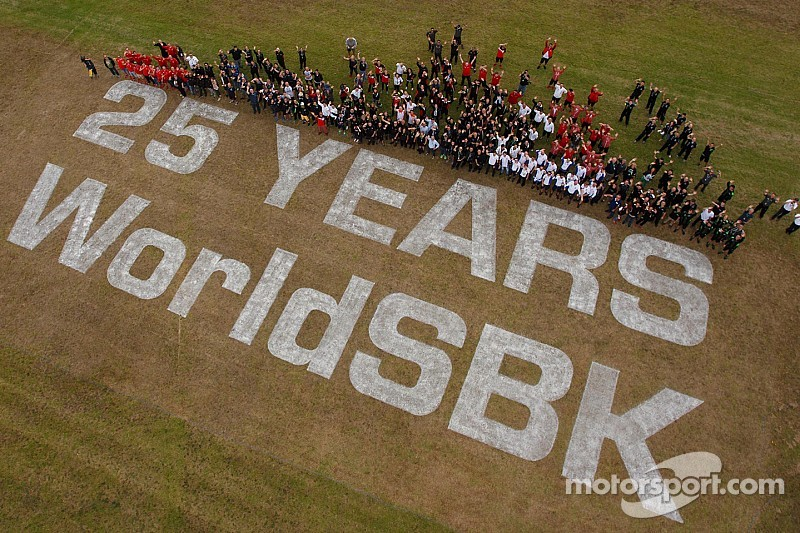 WSBK - Début des hostilités à Phillip Island !