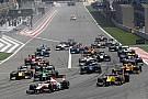 Пять главных талантов на пути к Формуле 1