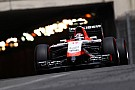 Booth says Bianchi points saved Manor
