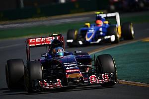 F1 Noticias de última hora Red Bull abierto a que Renault compre Toro Rosso