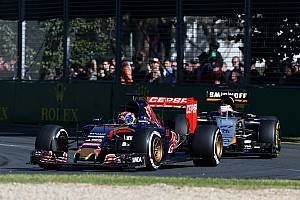 Formule 1 Interview Exclu - Panis a trouvé Nasr