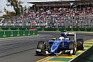 Ericsson vindicated by Melbourne performance