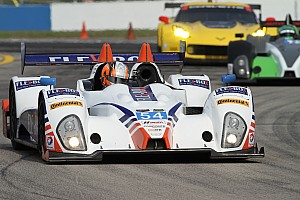 IMSA Qualifying report Team looks for second-straight Sebring victory on Saturday