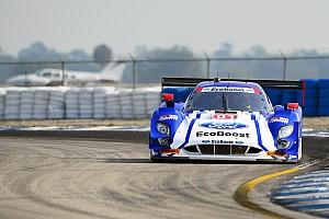 IMSA Crónica de Carrera Mitad de las 12 Horas de Sebring