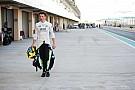 Nick Yelloly deja el equipo Jota Sport LMP2