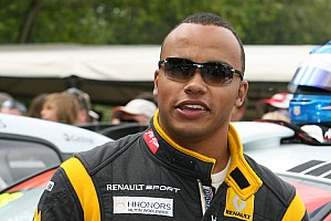 BTCC Breaking news Hamilton's brother Nicolas to race in the BTCC