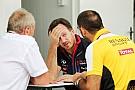 Действительно ли Red Bull и Renault находятся на грани войны?