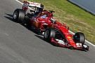 Ferrari compte sur la VMax et son rythme de course à Sepang
