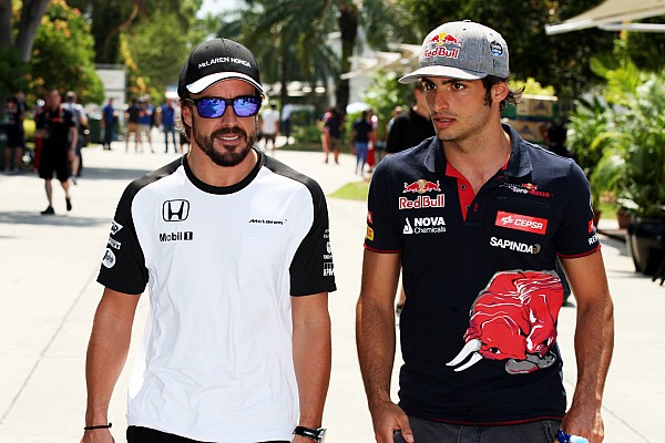 Malaysian GP: Thursday press conference