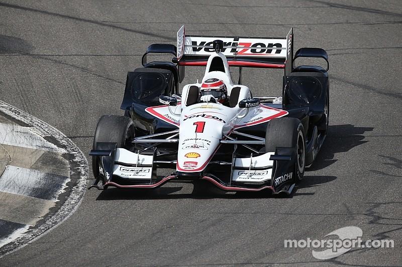 Présentation de la saison IndyCar 2015 (2/2)