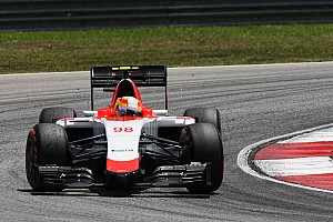 Formula 1 Commentary Is Manor back on the right track at last?