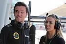 Jolyon Palmer to make Lotus FP1 debut in China