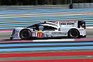 Porsche rules again at Paul Ricard
