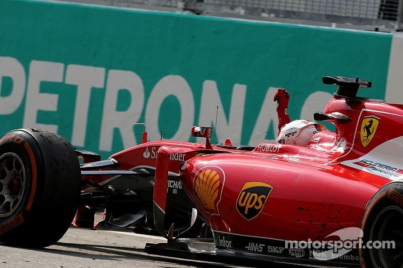 Montezemolo says former Ferrari management deserves credit for win