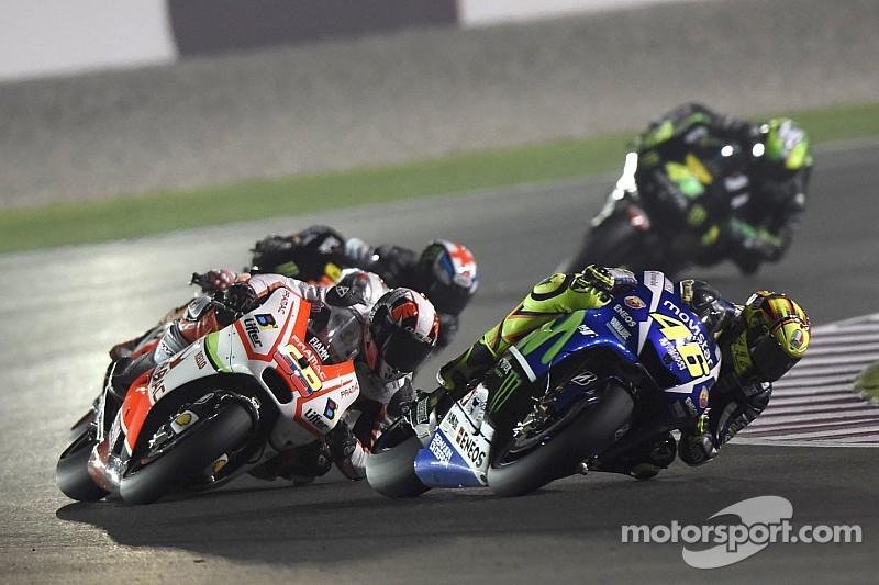 Un excellent début de saison pour Pramac Racing au Qatar