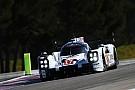 La mejora en la potencia híbrida será clave para Porsche en Le Mans