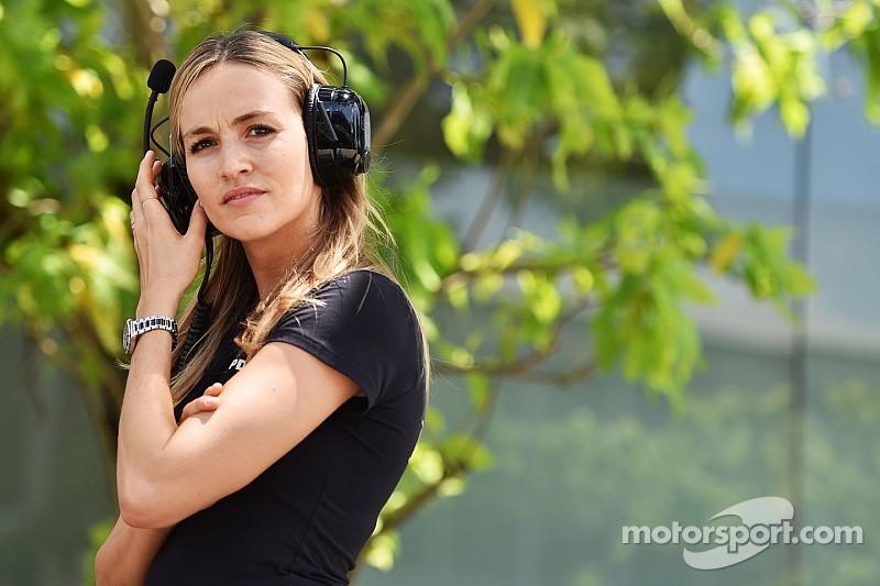 """Jordá asegura que una F1 de mujeres sería """"fantástica"""""""