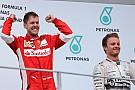 Дэвидсон: В Китае Mercedes восстановит статус-кво