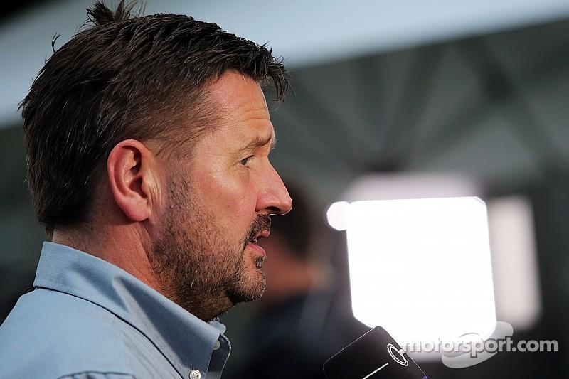 Хембри: Формуле 1 стоит взять пример с NASCAR