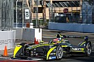 Nelson Piquet Jr. gana en Long Beach
