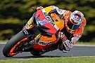 В Honda обсуждали со Стоунером возвращение в MotoGP