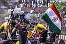 Coulthard crée malgré lui un incident diplomatique en Inde