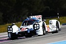 Porsche Team heads to Silverstone full of energy