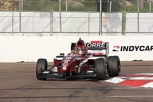 Pro Mazda Preview Florian Latorre prêt à aller au charbon sur le NOLA Motorsports
