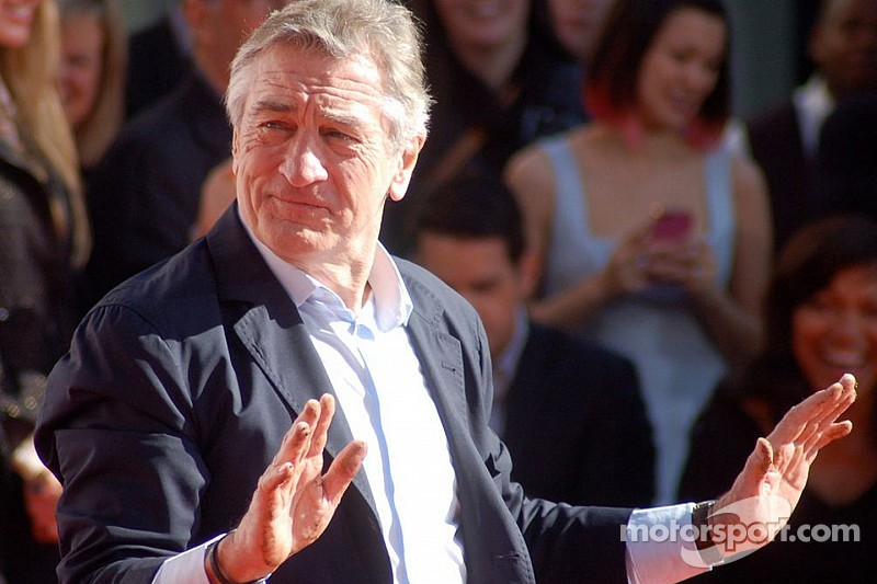 Robert De Niro interpretará a Enzo Ferrari
