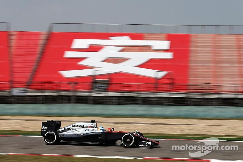 """Alonso sait qu'une pénalité moteur est """"inévitable"""" cette saison"""