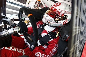NASCAR Cup Press conference Kyle Larson gets back on track with new outlook on health after fainting