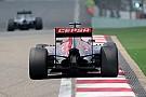 В Toro Rosso заменили тепловые мотор-генераторы