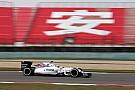 Quatrième, Massa est satisfait de sa performance