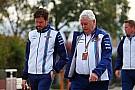 Симондс: Будет непросто бороться с Ferrari