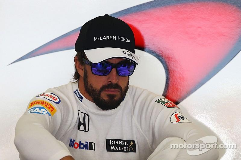 Лауда: Эгоизм Алонсо мешал Ferrari