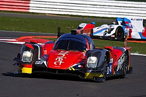 European Le Mans Race report The Oreca 05 LM P2 already in the lead for its race debut!