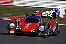 The Oreca 05 LM P2 already in the lead for its race debut!
