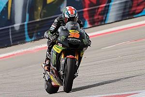MotoGP Résumé de course Un week-end texan qui se termine bien pour Bradley Smith