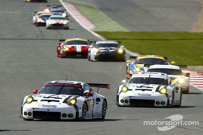 Muller and Estre to race for Porsche GT squad at Spa