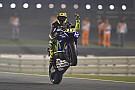 Росси: Надеюсь остаться в MotoGP и после 2016-го