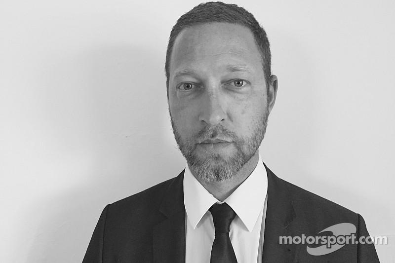 Motorsport.com - FRANCIA Nombra a Jean Haller Vicepresidente de ventas para medios