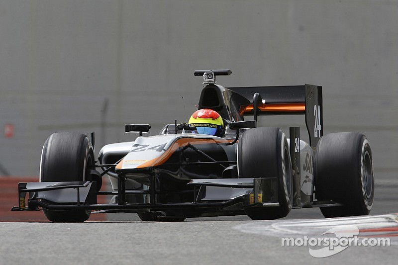 Hilmer Motorsport déclare forfait pour Bahreïn