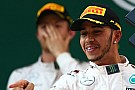 Wolff insists Hamilton/Rosberg tensions now behind