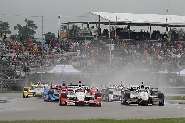 IndyCar Vidéo - Le résumé du Grand Prix de Louisiane d'IndyCar
