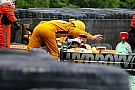 IndyCar penalizes Hunter-Reay, others after NOLA