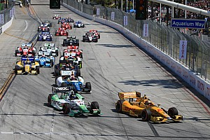 IndyCar Preview Historic Long Beach up next for IndyCar